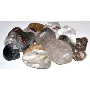1 lb Lodalite tumbled stones