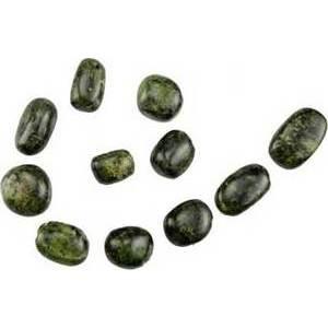 1 Lb Nephrite Jade Tumbled Stones