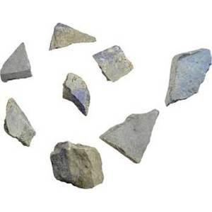 1 Lb Lapis Untumbled Stones