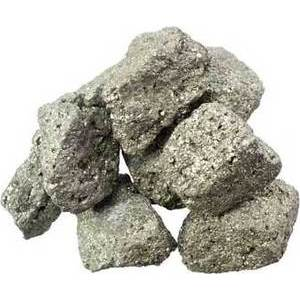 1 Lb Pyrite Tumbled Stones