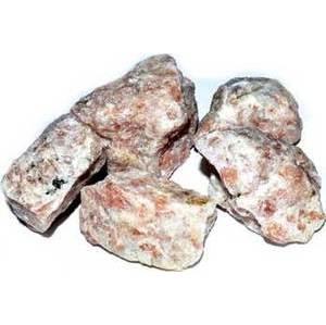 1 lb Sunstone untumbled stones