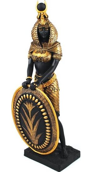 "Goddess Isis 13"" Statue"