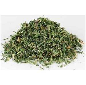 1 Lb Alfalfa Leaf Cut