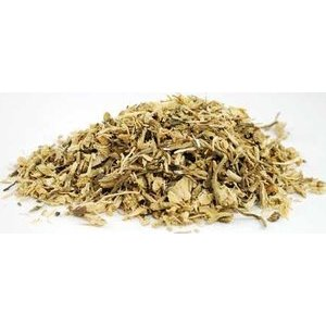 1 Lb Butcher's Broom Root cut