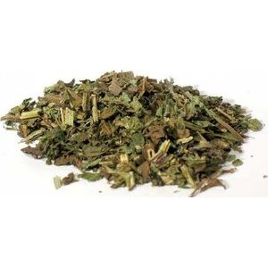 1 Lb Comfrey Leaf Cut