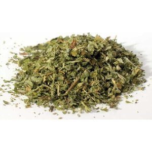 1 Lb Damiana Leaf Cut
