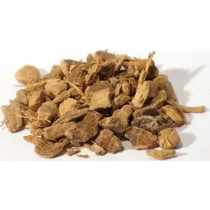 1 Lb Galangal Root Cut