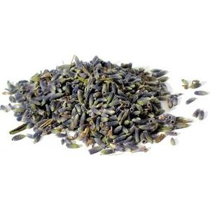 Lavender Flowers Whole 1oz