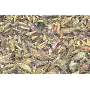 Pennyroyal Leaf Cut 2oz