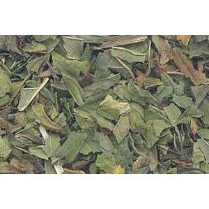 Peppermint Leaf Cut 2oz