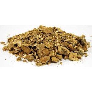 Prickly Ash Bark cut 1oz Zanthoxylum Americanum
