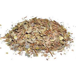 1 Lb Squawvine herb cut