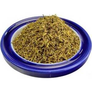 Thyme Leaf Whole 2oz