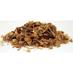 1 Lb White Pine Bark Cut