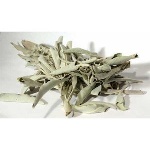 1 Lb White Sage