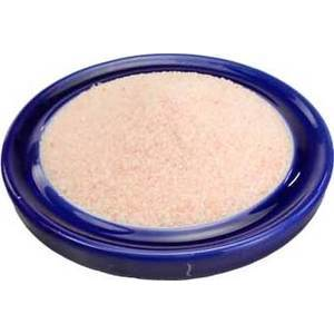 Himalayan Pink Salt 1oz X-Fine