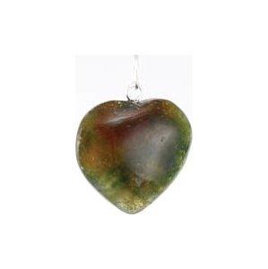 Heart Various Stones