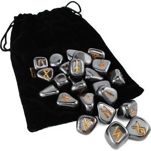 Runes Hematite