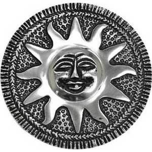 "4"" Sun Ash Catcher"