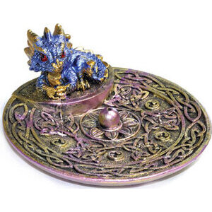 "4 1/4"" Blue Dragon burner"