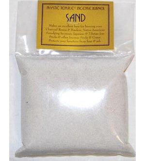 1 Lb White Sand