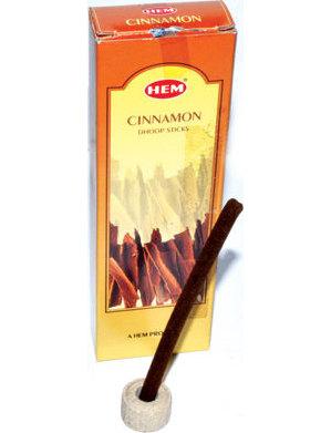 Cinnamon dhoop HEM 25gms