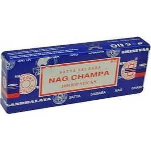 Nag Champa Dhoop Stick Incense 15gm