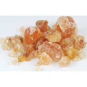 Arabic Gum (Granular Incense) 1lb