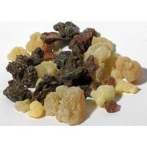 Frank & Myrrh Granular Incense 1.5oz
