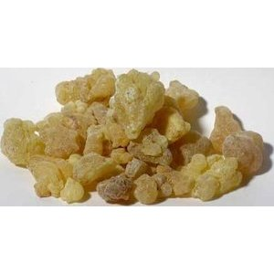 Frankincense Tears Granular Incense 1.5oz
