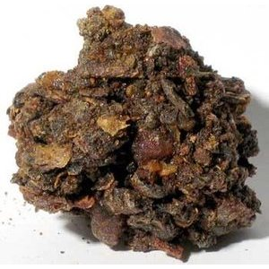 Myrrh Granular Incense 1.6oz