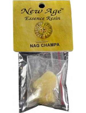 Nag Champa Fragrant Resin 5gm