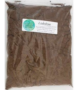 Lodestone Incense Powder 1lb