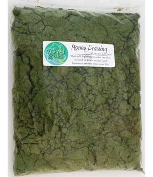 Money Drawing Incense Powder 1lb