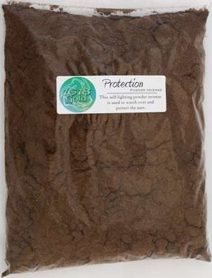 Protection Incense Powder 1lb