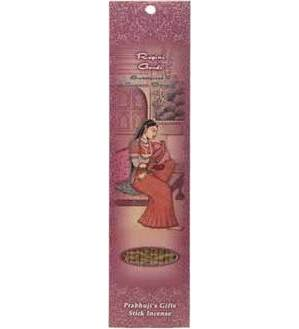 Ragini Gaudi Stick Incense 10pk