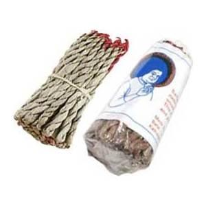 Nag Champa Tibetan Rope Incense