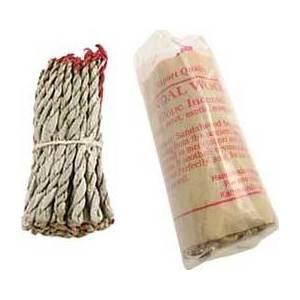 Sandal Wood Tibetan Rope Incense
