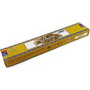 Sandal Satya Stick Incense 15 G