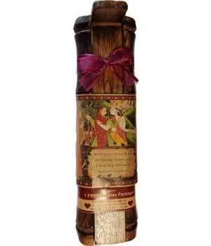 Peace 3 Meditation Stick Incense & Burner