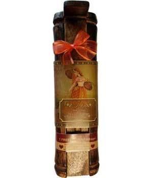 Joy 7 Chakra Stick Incense & Burner