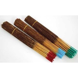 90-95 Black Coconut Stick Incense