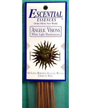 Angelic Visions Stick Incense16pk