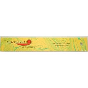 Auroshika Patchouli Incense Sticks