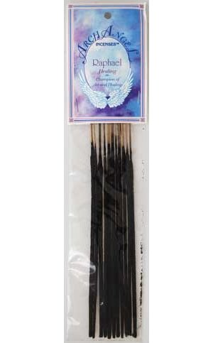 Archangel Raphael Stick Incense 12pk