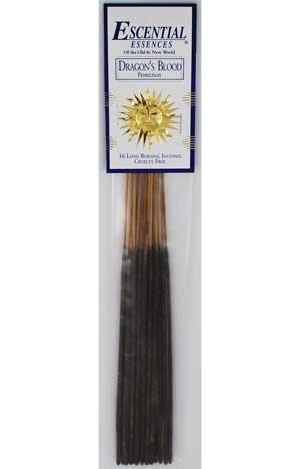 Dragon's Blood Stick Incense 16pk