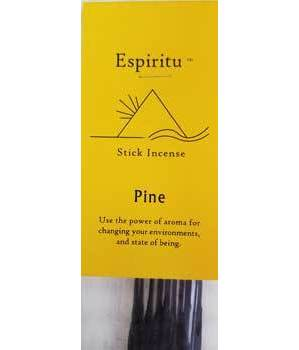 13 pack Pine stick incense
