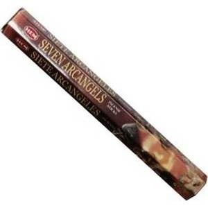 7 Archangels Hem Stick Incense 20pk