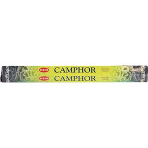 Camphor Hem Stick Incense 20pk