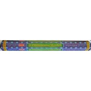 Frank & Myrrh HEM Stick Incense 20pk